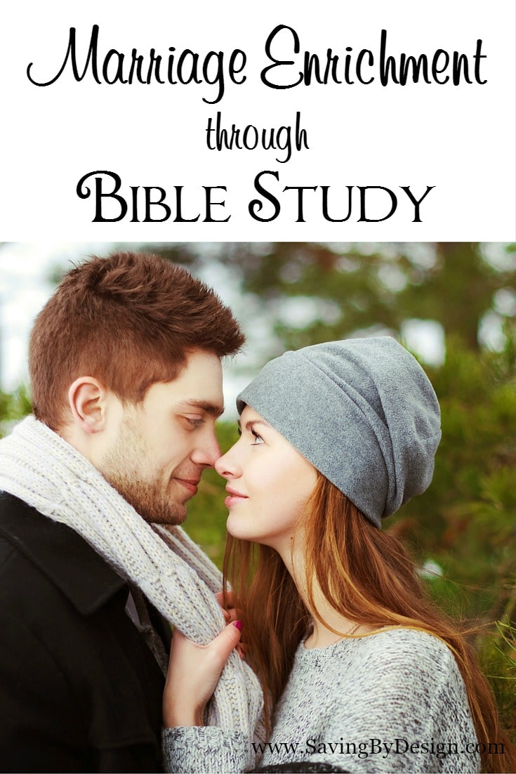Marriage Enrichment through Bible Study
