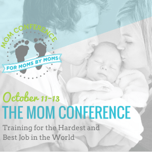 The Mom Conference – FREE Online Inspiring Event
