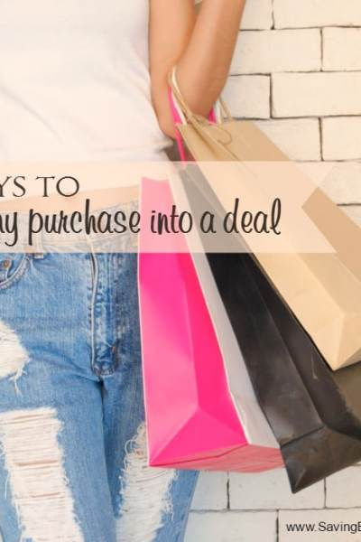 3 Ways to Turn Any Purchase Into a Deal – Never Pay Full Price Again!