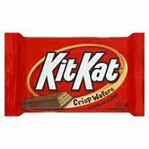 Free Milk Chocolate Kit Kat Bar {SavingStar Freebie Friday Offer}