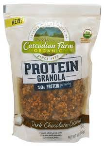 Save $0.75 off (1) flavor Cascadian Farm product & A ShopRite Deal!