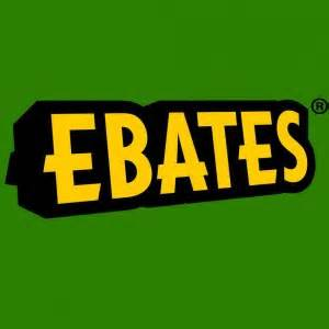 Get Double Cash Back When You Shop Through Ebates –  Store Includes are: Kohl's, Amazon, Old Navy Macy's & More!