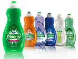 New – Save $0.25 off any Palmolive Liquid Dish Soap