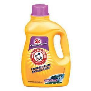 2 FREE Arm & Hammer Laundry Detergent At ShopRite!