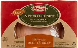 hormel meat