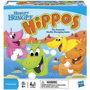 Save Up To $11 In New Hasbro Coupons – Including Monopoly, Candy Land, Hungry Hungry Hippos & More!