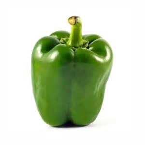 Save 20% on any single purchase of loose Green Peppers