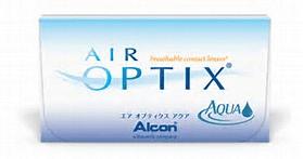 Air Optix Free Trial