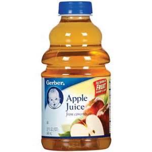 Rare – $0.75 off any 1 Gerber Juice Coupon = $0.89 At ShopRite!