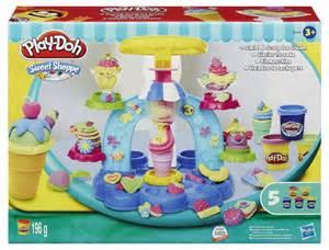 Save $3.00 off PLAY-DOH Swirl & Scoop Ice Cream Playset