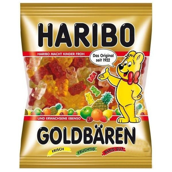 New $0.30 off (1) Haribo product, 4 oz. or larger – Only $0.40 At ShopRite!