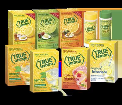 True Citrus Product