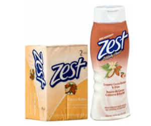New Zest Soap Coupons = $0.49 Zest Body Wash At ShopRite !