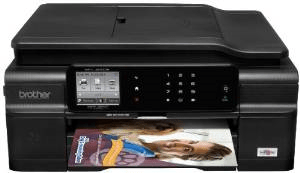 Amazon Deal Of The Day: Brother Wireless All-in-One Color Printer (Only $79.99) Reg. $149.99