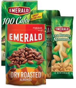 *Rare* New Coupon: Save $0.55 off any ONE (1) Emerald Nut item