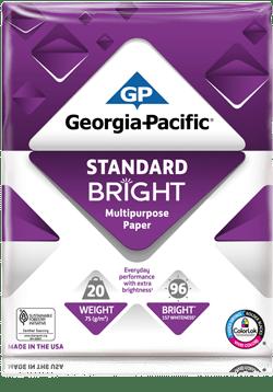 $0.75 off 1 Georgia-Pacific Copy & Printer Paper Coupon