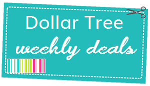Dollar Tree Money Saving Deals For The Week Of 8/27 – Including Tons Of Cheap & Free Deals!