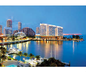 Win a Trip to Miami, FL and a $1,000 Shopping Spree