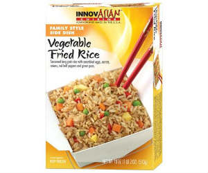 InnovAsian Cuisine Only $1.78 at Walmart with New Coupon!
