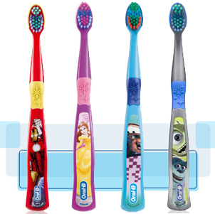 5-7year-olds-toothbrushes