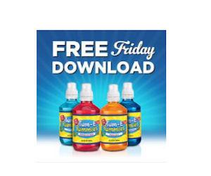 Free Tum-E Yummies Beverage for Kroger Shoppers