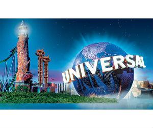 Win a Trip to Universal Orlando Resort in Orlando, FL