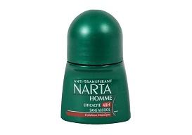 Toluna – Possible Free Narta Roll-on Deodorant