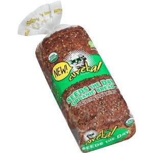 Publix – Free Loaf of Eureka! Bread