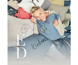 Win an Ellen DeGeneres Bedding Collection & $500 BB&B Gift Card
