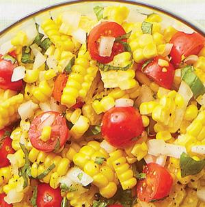 Save 20% on loose Corn – Plus Recipe!