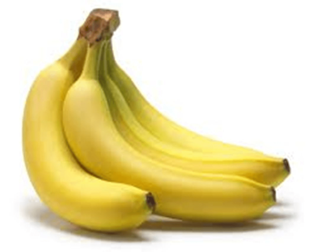 Save 20% on any single purchase of loose Bananas