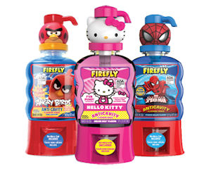 Free Firefly Mouth Rinse Giveaway Live!