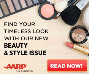 Free Beauty & Style Magazine!