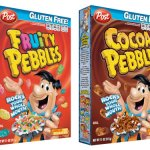 Save $0.50 when you buy ONE (1) Post PEBBLES cereal