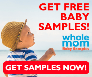 Free Whole Mom Baby Samples