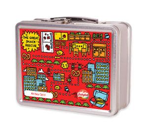 Free Babybel Lunchbox Giveaway at 10am EST!