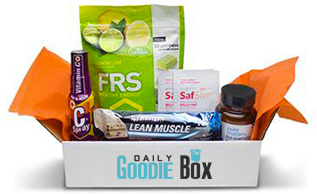 Free Daily Goodie Box Now Available – Log In for Yours!
