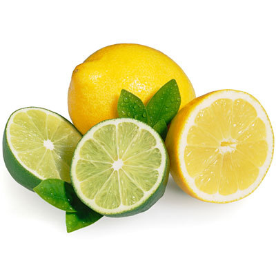 Save 20% on any single purchase of loose Lemons & Limes
