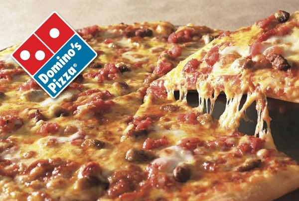 Domino's – BOGO Free Pizza Deal!