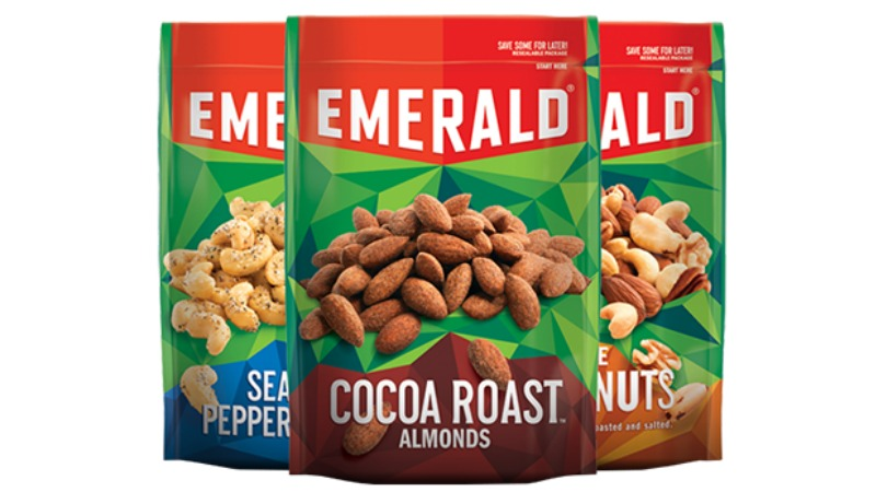 SAVE – $1.00 off any 2 Emerald Nuts