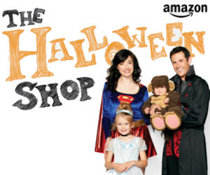 save up to 50 off halloween costumes at amazon