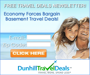 Save up to 70% on Hotels, Cruises, Vacations, Airfare & More!
