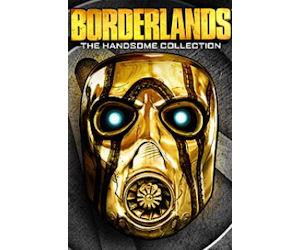 Free Xbox One Borderlands: The Handsome Collection Bundle