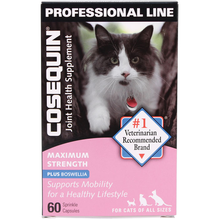 Save – $2.00 off one Cosequin for Cats
