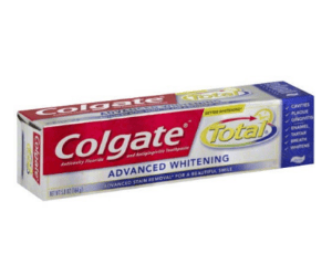New Coupon – Save $0.50 On any Colgate Toothpaste