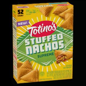 Totino's Stuffed Nachos Only $0.48 (Reg. $3.49) At Target