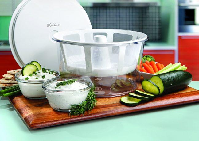 *Hot* Amazon – Greek Yogurt Maker Only $16.20 (Reg $30)
