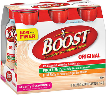 Save – $1.50 off one Boost Coupon