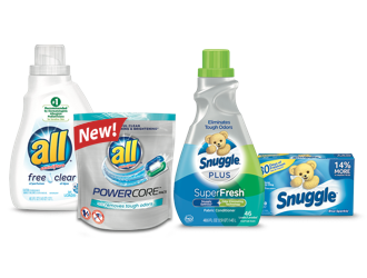 *Hot* Better than Free All Laundry Detergent & Snuggle Fabric Softener At ShopRite!
