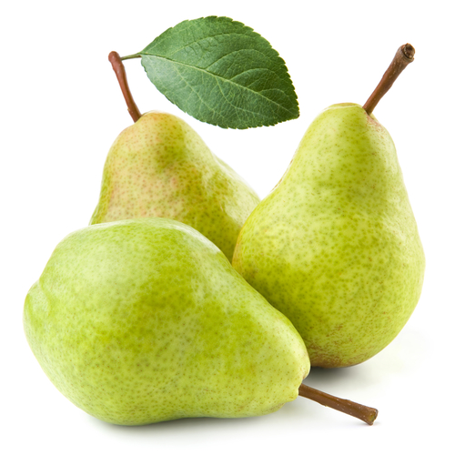 Save – 25¢ on any single purchase of loose Pears